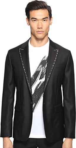 Embellished Silk Jacket - 2