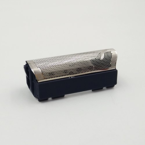 1PC Replacement Shaver Foil 424 fits for BRAUN 3000 SERIES, (3000 Series Foil)