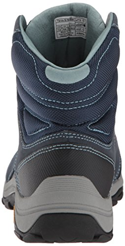 Hiking Boot Women`s Spell Ahnu W Event Blue Montara III O1wCqvw