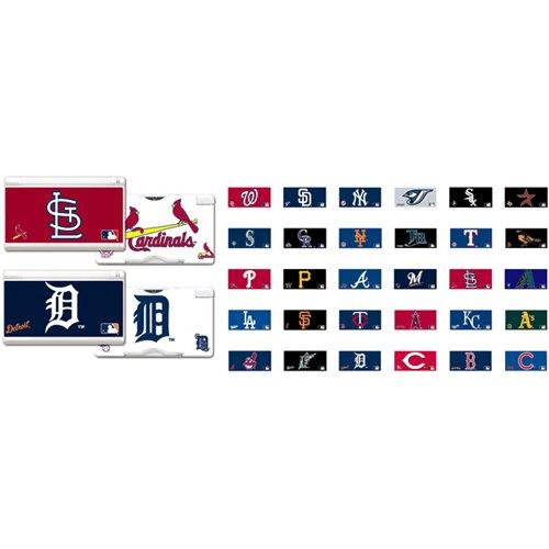 Nintendo DS MLB Console Jersey (Mad Baseball Jersey)