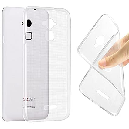 meet b1fa1 3f3f2 Transparent Back Cover For Coolpad Note 3 - By Shop Buzz (Soft Silicon Back  Case)