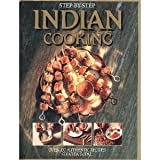 Step-by-Step Indian Cooking, Sharda Gopal, 0812058291