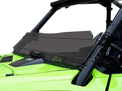- Talon Tinted Short Windshield