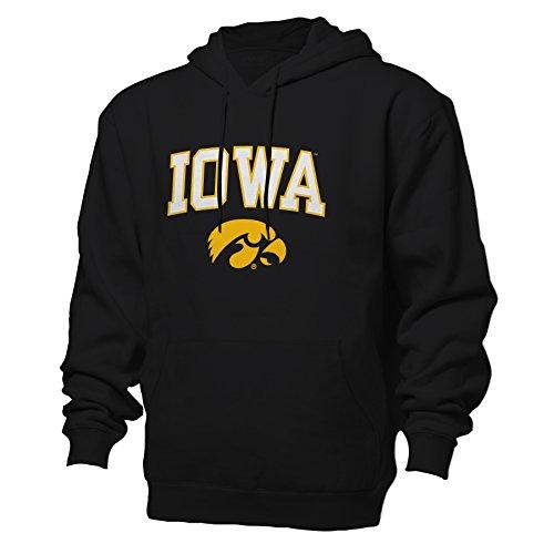 Iowa Hawkeyes Ncaa Hoody - 6