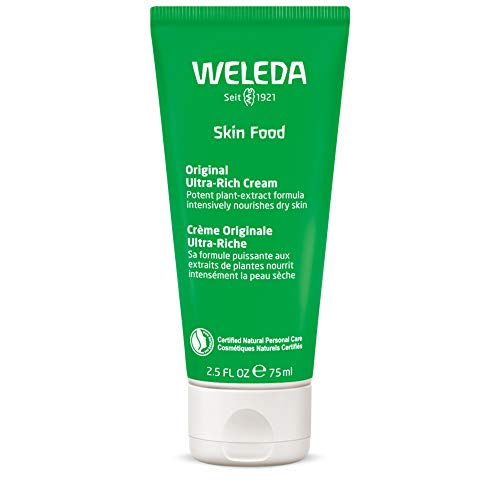 Weleda Skin Food, 2.5 Ounce (Best Hair Mask For Dry Hair Uk)