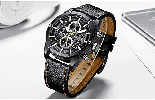 Reloj esRelojes Mf0161g joyAmazon Sifeirui Para 04gray kXZiPOu