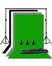 Abeststudio Photo Studio Background Stand System