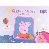 Peppa Pig: Brincando Com A Peppa - A Partir de 3 Anos (Em Portugues do Brasil)