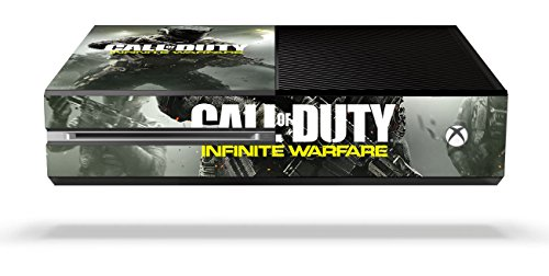 Skinhub-Call-of-Duty-Infinite-Warfare-Game-Skin-for-Xbox-One-Console