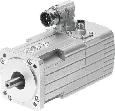 Festo 1704791 Servo Motor, Model EMMS-AS-70-SK-HV-RS-S1 Festo Ltd
