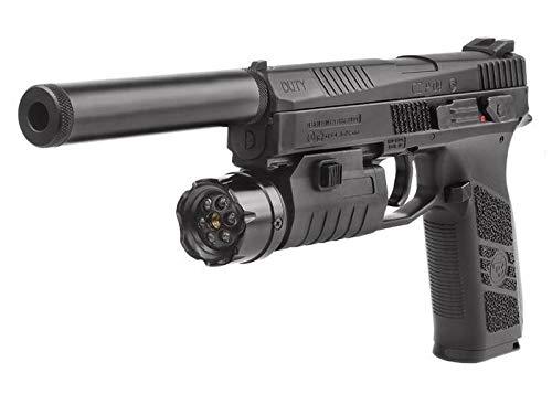 CZ P-09 Duty CO2 Pistol Kit air Pistol