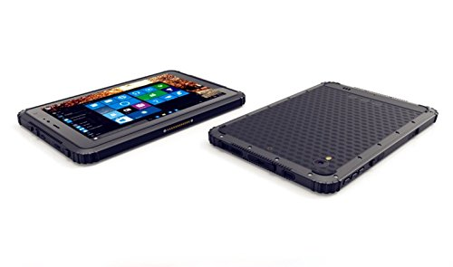 Vanquisher 8 Inch Industrial Rugged Tablet Pc Windows 10