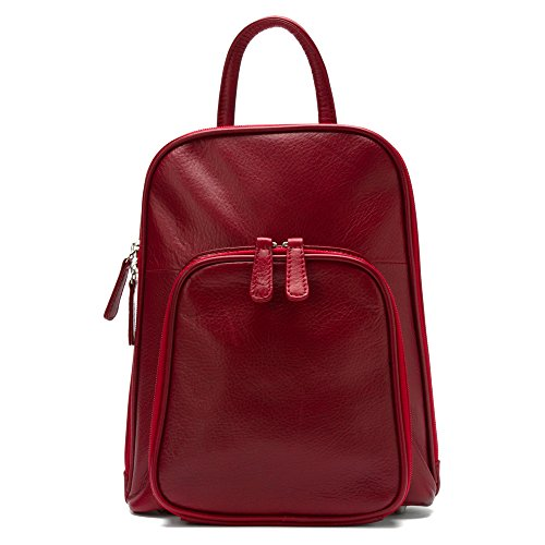 Backpack Garnet Backpack Small Organizer Women's Marley Osgoode XwqpRB