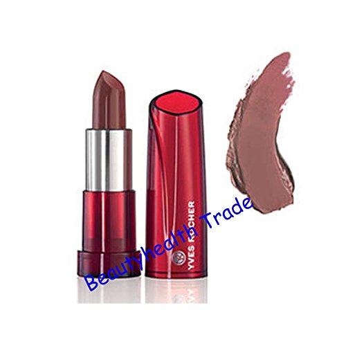 YVES ROCHER Sheer Botanical Lipstick 35569 Shade :12 Marron Glace(Beautyhealth Trade)