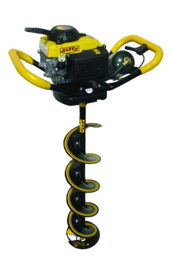 Jiffy 40-09-ALL Pro4 Propane Stealth STX Auger Assembly, ...
