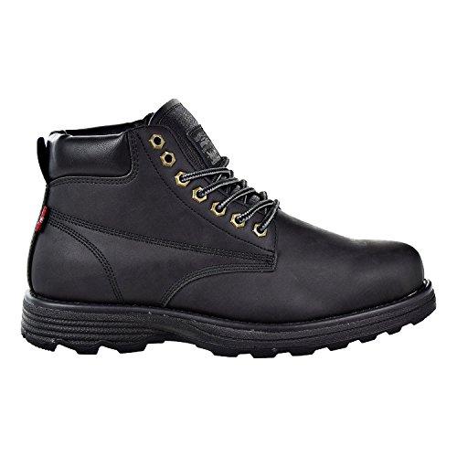 Levis Men S Harvey Oily Fashion Boot