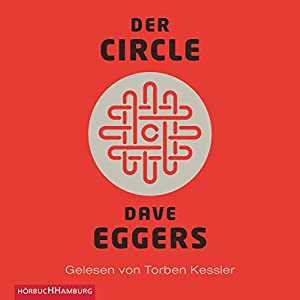 Der Circle [German Edition] Audiobook