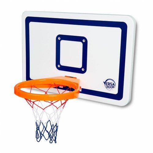 versahoop ( TM ) withドアフック&バスケットボール B06XNVMGFP