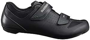 SHIMANO SH-RP1 Cycling Shoe - Men\'s Black; 36.0