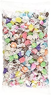 """product image for """"Assorted Salt Water Taffy Candy, 3 pound bag"""""""