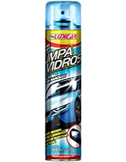 Limpa Vidros Spray Luxcar 400 Ml