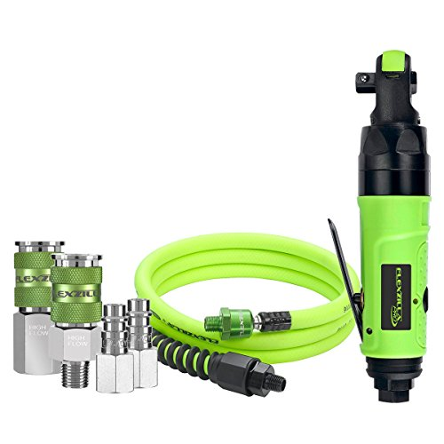 Flexzilla Pro Reactionless Mini Air Ratchet Kit