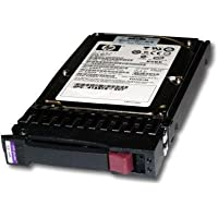 EF0300FATFD HP 300GB SAS Hard drive - 15K RPM, 3.5 Form Factor, Dual Port
