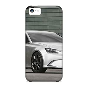 New Premium Mycase88 Auto Lexus New Lexus Ls Gh Skin Cases Covers Excellent Fitted For Iphone 5c