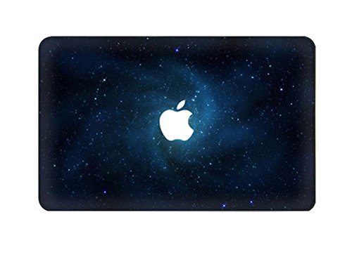 Hard Case for Macbook Pro 13'' with Cd-rom Drive (Non-retina) A1278 Galaxy Universe 2002 by DXKIGO