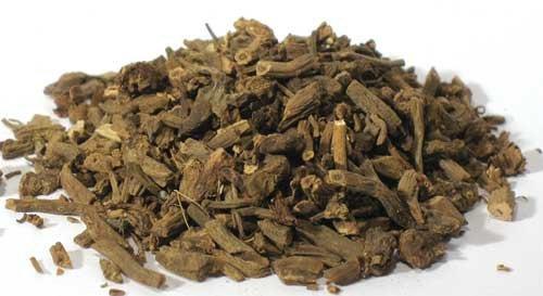 Bulk Herbs: Valerian Root (Organic) ()