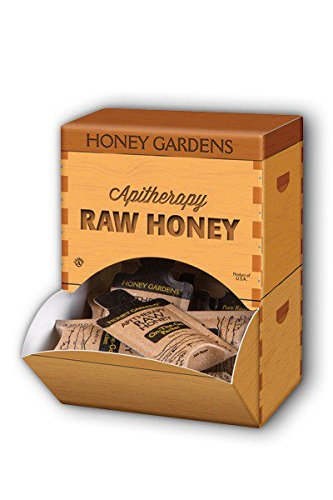 Raw Honey Packet Gardens Packets product image