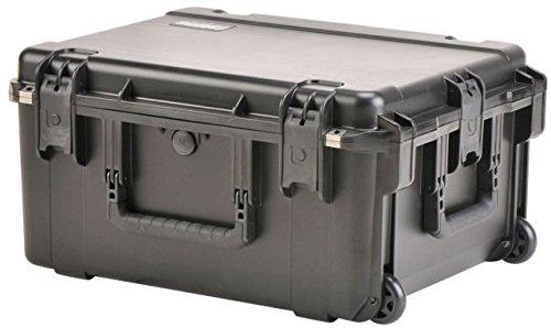 SKB 3I-2217-10BE Mil-Std Waterproof Case with Wheels Empty