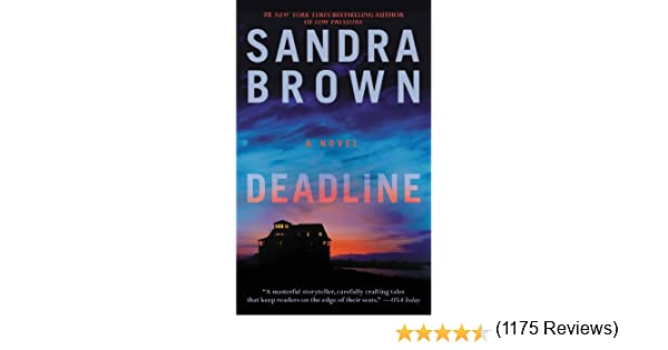 Deadline kindle edition by sandra brown literature fiction deadline kindle edition by sandra brown literature fiction kindle ebooks amazon fandeluxe Document
