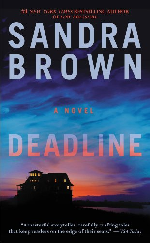 Deadline kindle edition by sandra brown literature fiction deadline by brown sandra fandeluxe Document