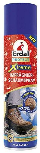 Erdal Xtreme Imprägnier-Schaumspray