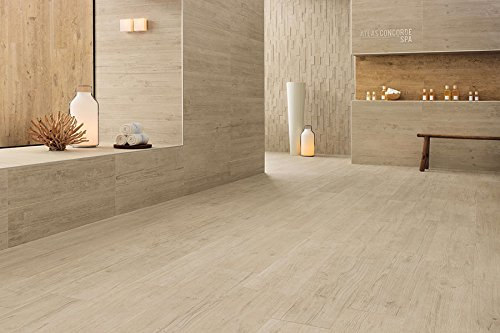Vinyl oder fliesen gerflor vinyl fliese design white tile m with