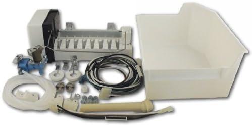 B002JPAFZE Supco RIM316 Universal Ice Maker, Replaces Whirlpool ECKMF-90, 1129316, 1108154, 1114209, 2155184 417fqLdr1AL