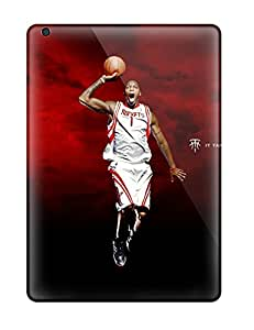 High Impact Dirt/shock Proof Case Cover For Ipad Air (t Mac Shoes)