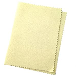 Amazon.com: Jewelry Polishing Cloth: Sunshine Cloth: Jewelry