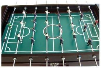Futbolin profesional con monedero CATALAN 166x90 cm: Amazon.es: Juguetes y juegos