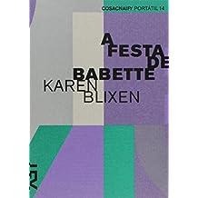 Festa de Babette - Coleção Portátil 14