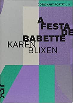 Festa de Babette - Coleção Portátil 14 - Livros na Amazon