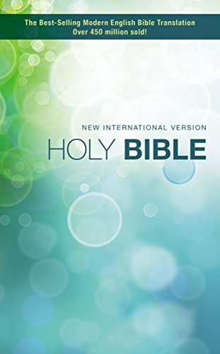 NIV, Holy Bible, Compact, Paperback