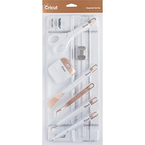 Cricut 2003294 Tools & Trimmer Set,