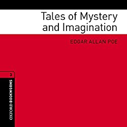 Tales of Mystery and Imagination (Adaptation)