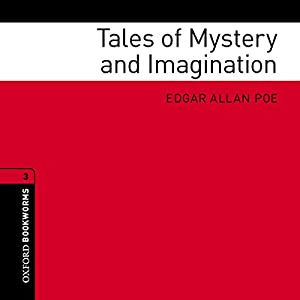 Tales of Mystery and Imagination (Adaptation) Audiobook