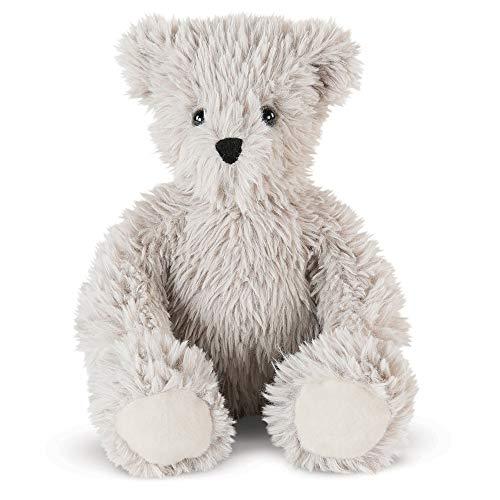 - Vermont Teddy Bear - Amazon Exclusive Cuddly Soft Teddy Bear, Floppy 13-inches, Earl Grey