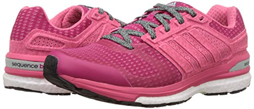 super Pink Running Pink Supernova 8 Pink bold Green Femme frozen Adidas De Entrainement Sequence Chaussures 7pqXXPA