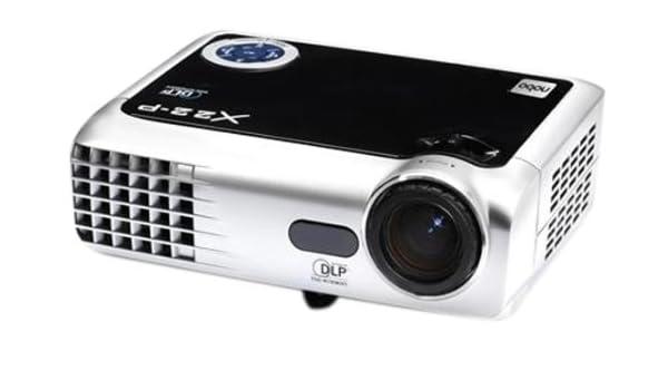 Nobo X22P - Proyector (2200 lúmenes ANSI, DLP, XGA (1024x768 ...