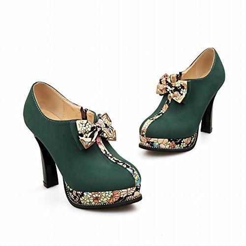 Tacco Alto Elegante Con Tacco Alto Alla Caviglia E Scarpe Col Tacco Alto Da Donna Latasa